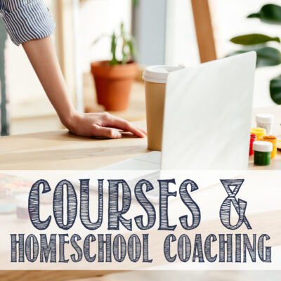 Courses & Coaching
