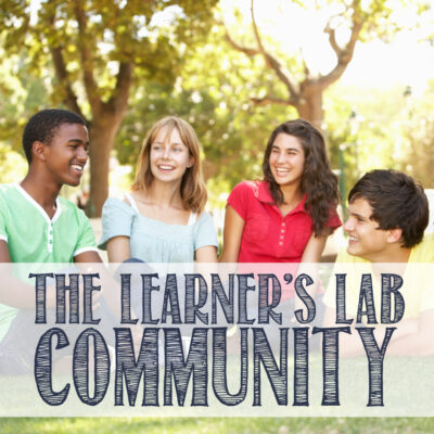 The Learner's Lab Community