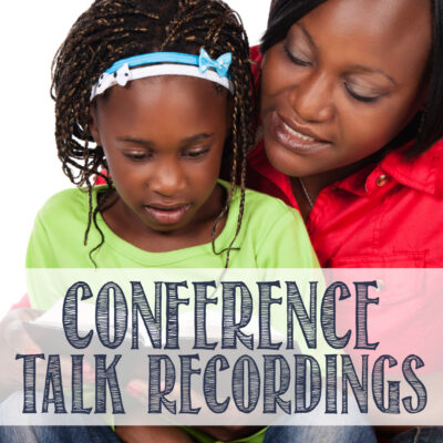 Conference Talk Recordings